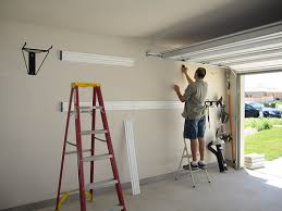 Garage Door Maintenance Webster