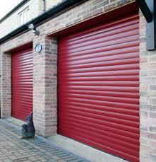 Rollup Garage Door Webster