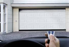 Electric Garage Door Webster