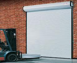 Commercial Garage Door Installation Webster