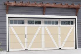 Overhead Garage Door Repair Webster