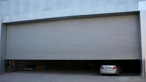 Commercial Rollup Garage Doors Webster